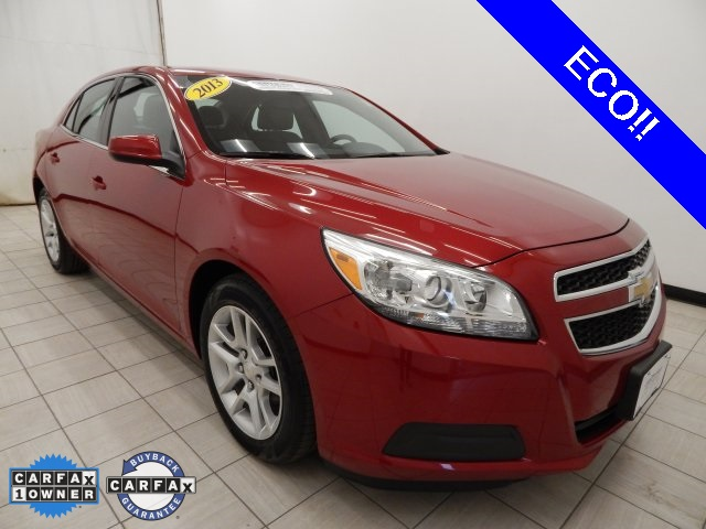 Certified Used Chevrolet Malibu Eco